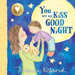 You Are My Kiss Goodnight book