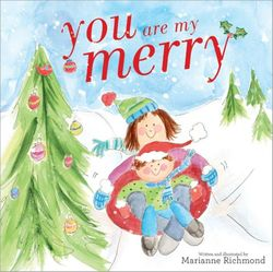 You Are My Merry book
