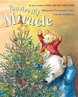 You Are My Miracle book