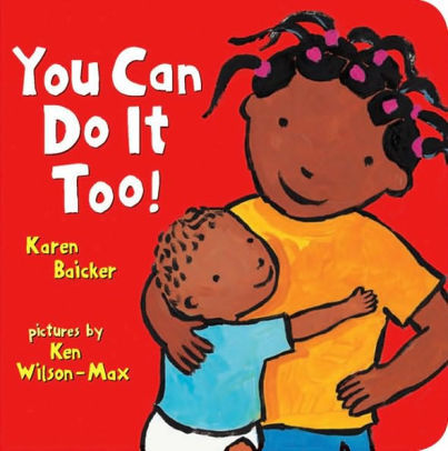 You Can Do It Too Book
