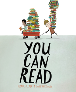 You Can Read book