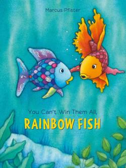 The Golden Fish (Youthful Fables Book 1)