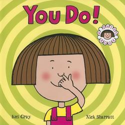 You Do! book