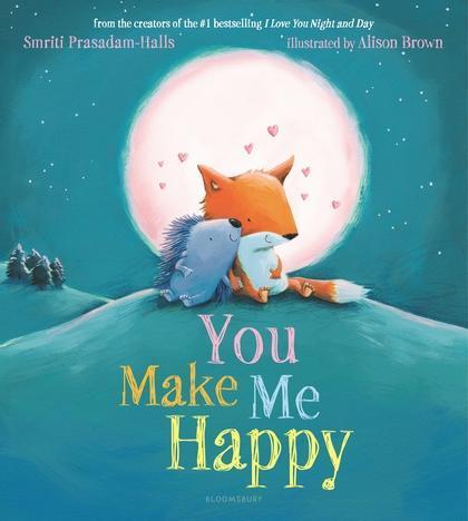 You Make Me Happy book
