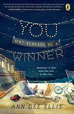 You May Already Be a Winner book