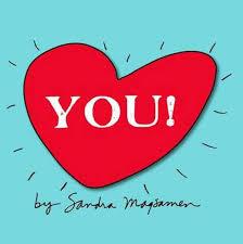 You! book