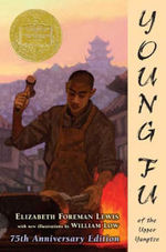 Young Fu of the Upper Yangtze book