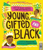 Young, Gifted and Black book