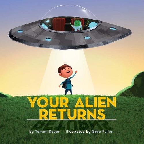 Your Alien Returns book