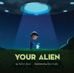 Your Alien book