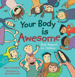 Your Body Is Awesome book