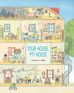 Your House, My House book
