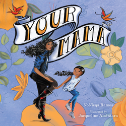 Your Mama book