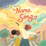 Your Name Is a Song book