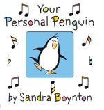 Your Personal Penguin book