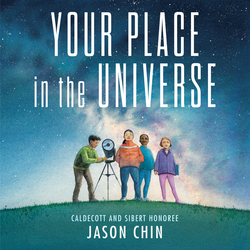 Your Place in the Universe book