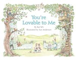You're Lovable to Me book