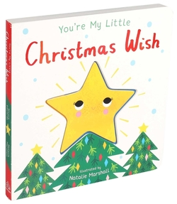 You're My Little Christmas Wish book