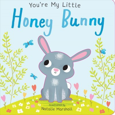 You're My Little Honey Bunny book