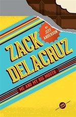 Zack Delacruz book