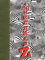 Zeal of Zebras: An Alphabet of Collective Nouns book