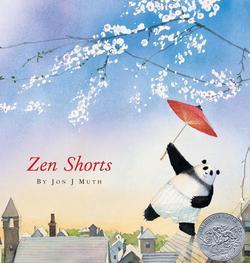 Zen Shorts book