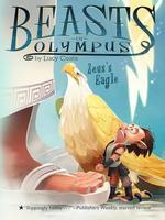 Zeus's Eagle book