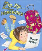 Zip, Zip…Homework! book