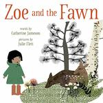 Zoe and the Fawn book
