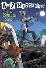 Zombie Zone (Revised) book