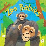 Zoo Babies book