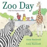 Zoo Day book