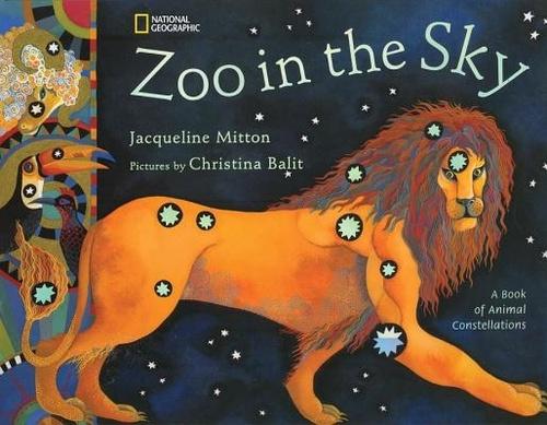 Zoo in the Sky book
