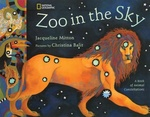 Zoo in the Sky book