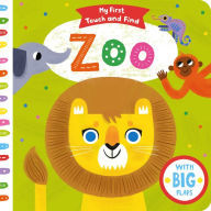 Zoo (My First Touch and Find) book