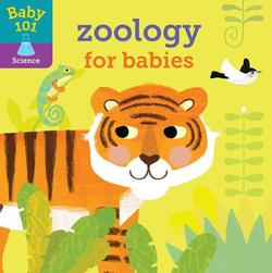 Zoology for Babies book