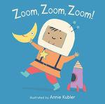 Zoom, Zoom, Zoom! book