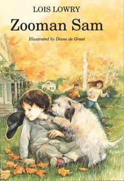 Zooman Sam book