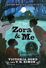 Zora and Me book