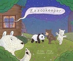 Zzzookeeper book