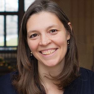 Amy Pixton