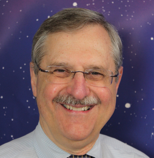 Andrew Fraknoi