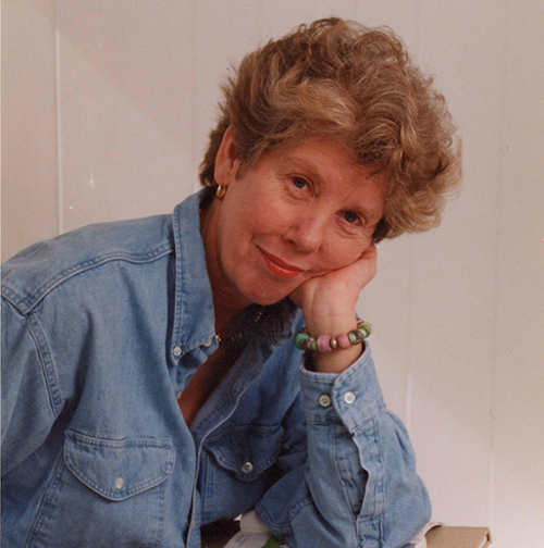 Anne Rockwell