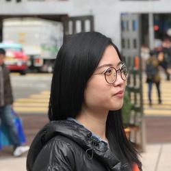 Bonnie Pang