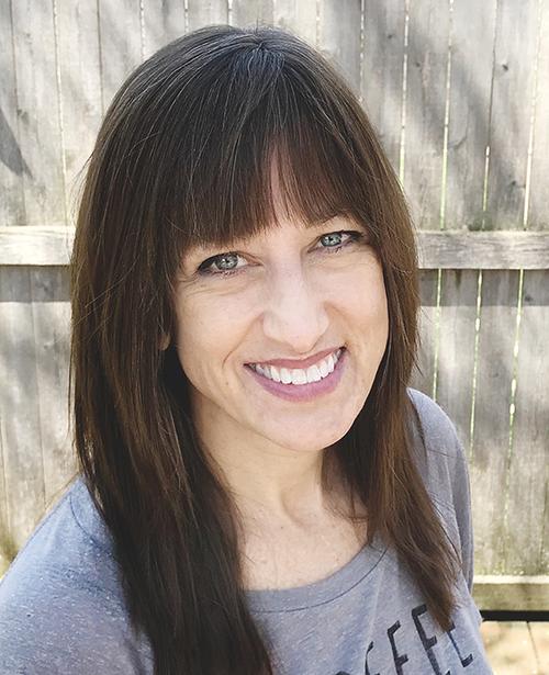 Laura Huliska-Beith