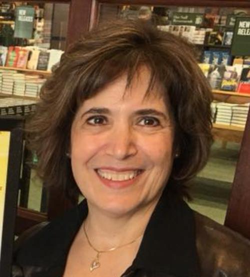 Nancy Churnin