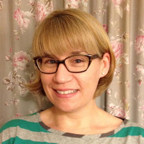 Nina Victor Crittenden