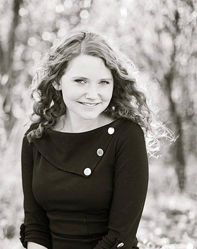 Rebecca Sorge