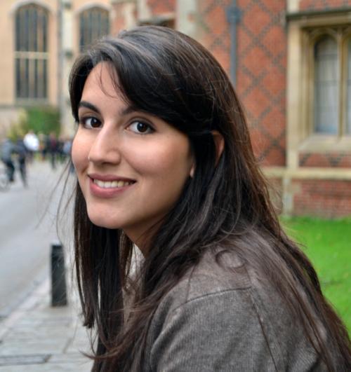 Renata Galindo