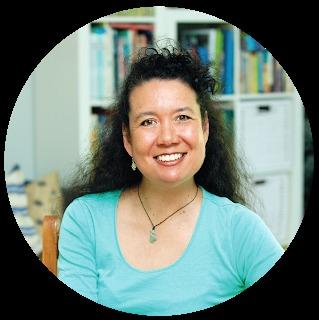 Children's Author, Dimity Powell